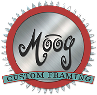 Moog Gallery & Custom Framing